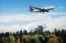 Delta compensa las emisiones de carbono de más de 300 mil clientes