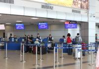 ALTA: 1.08 millones de pasajeros transportaron las aerolíneas de América Latina y el Caribe en abril de 2020, un 97% menos