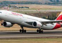 Gambia, Costa Rica, Cuba y Chile, destinos de los nuevos vuelos de repatriación de Iberia