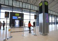 Conozca la nueva numeración de las puertas de embarque en Tocumen