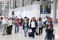 Ministerio de Salud de Panamá supervisa vuelo procedente de China