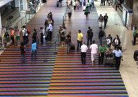 Tensión en Venezuela provoca suspensión de vuelos