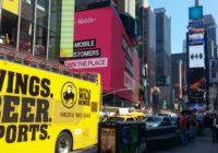 Nueva York y Buenos Aires firman primer acuerdo turístico entre ciudades
