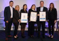 Avianca reconocida como la mejor aerolínea regional de suramérica