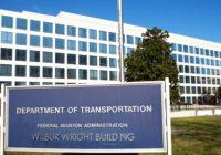 FAA prohibe vuelos de EEUU sobre espacio aéreo venezolano