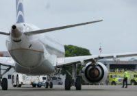 Tráfico de pasajeros de aerolíneas de Latinoamérica  y el Caribe creció 4.4% en marzo 2019