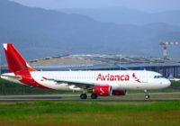 Avianca lanza tarifas de promoción para 28 destinos