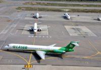 Avior y Laser suspenden vuelos a Miami por medida de la FAA