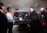 Presidente Varela inauguró nuevo Centro de Control de Tránsito Aéreo Alterno