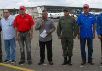 Gobierno de Maduro toma control administrativo de tres aeropuertos