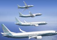 ¿Cuál será el futuro de los Boeing 737 MAX?