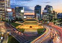 Líderes de la industria aérea se dan cita en Seúl, Corea