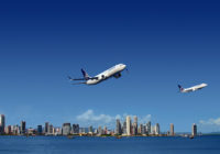 Tráfico de pasajeros de Copa Holdings creció 2.3% en primer trimestre