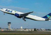 Embraer y Azul firman un programa conjunto para apoyar a la nueva flota E195-E2