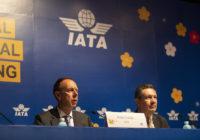 Preocupa baja rentabilidad de la industria aérea en Latinoamérica
