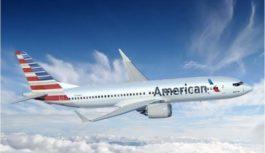 American Airlines fija para el 4 de junio el retorno de la flota de 737 MAX