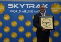 Copa Airlines reconocida por Skytrax como la mejor de Centroamérica