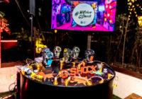 G-SHOCK presenta en Panamá su colección GA-2000