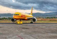 Sin efecto huelga de trabajadores de DHL Aero Expreso en Panamá