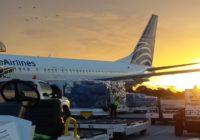 Copa Airlines y el aeropuerto de Tocumen los más puntuales de la región