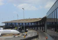 Urge reordenamiento del espacio aéreo en Panamá