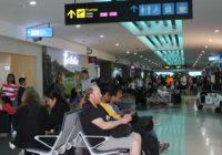 Más de 24.1 millones de pasajeros viajaron en abril en Latinoamérica