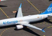 Aerolínea filial de Air Europa en Brasil estará lista para operar entre septiembre y octubre