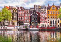 Amsterdam será la sede de la 76 Asamblea General de la IATA