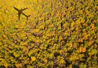 Rechazan propuesta de nuevo impuesto a la aviación en Europa