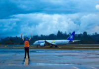 Air Europa dispone de más de 90 mil asientos anuales entre Madrid y Medellín