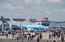 Así fue el primer día del París Air Show 2019