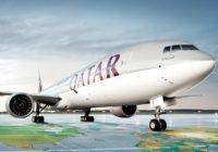 Qatar Airways busca pilotos en Panamá