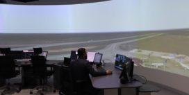 Panamá inauguró nuevo centro de simulación para entrenar a controladores aéreos