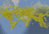 Más de 200 aeropuertos en el mundo no tienen suficiente capacidad