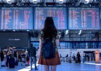 IATA: Demanda de pasajeros cayó un 94,3% en abril, primeras señales de repunte