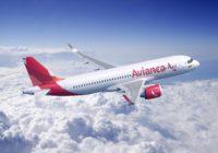 Avianca logra cierre exitoso de intercambio de bonos