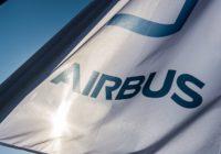 Airbus elevó en 24% sus ingresos en el primer semestre