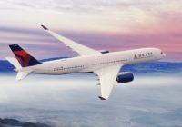 Delta incrementó en 36% sus ganancias en el primer semestre de este año