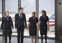 American Airlines y Cathay Dragon lanzan un acuerdo de código compartido