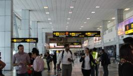 IATA registra alza de 4.5% en tráfico mundial de pasajeros en mayo