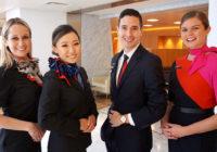 Aprueban acuerdo comercial entre American Airlines y Qantas