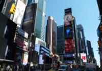 De compras por Nueva York, guía para el viajero en la Gran Manzana