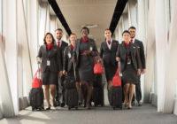 Air Canada reconocida como unade las mejores empresas para trabajar