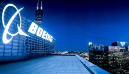 Boeing culminó 2019 con solo 380 entregas de aviones