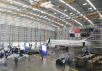 Lo que ofrece el nuevo Centro de Mantenimiento de Copa Airlines en ciudad de Panamá