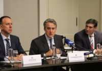 Cinco tareas pendientes de la industria aérea en Colombia según la IATA