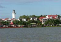Lo que debes saber sobre Surinam, el nuevo destino desde Panamá