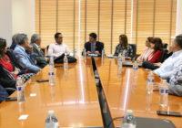 Administrador de la ATP se reúne con la Cámara Nacional de Turismo de Panamá