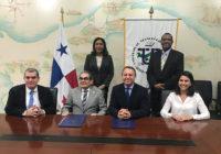 ALTA y la Universidad Tecnológica de Panamá firman cooperación