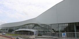 SMG promocionará el nuevo Centro de Convenciones Amador, en ciudad de Panamá
